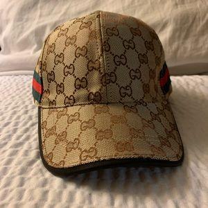Gucci Hat